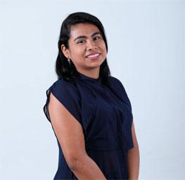 Angie Díaz Ramírez