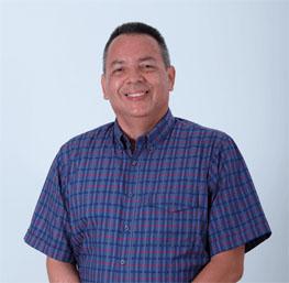 Carlos Alberto Isaacs