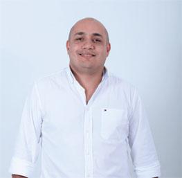 Carlos Alberto Salazar