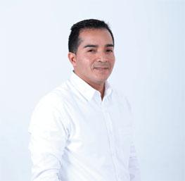 Héctor Castro Torres
