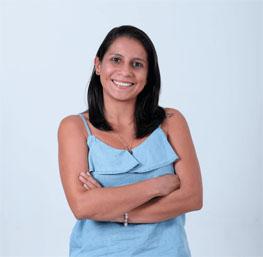 Ingrid Paola Yate Vela