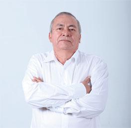 Jairo Trilleros Gómez