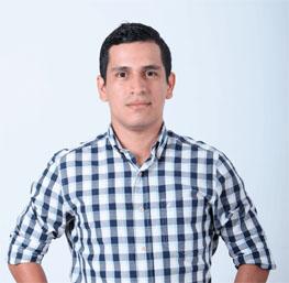 Juan Camilo Sánchez