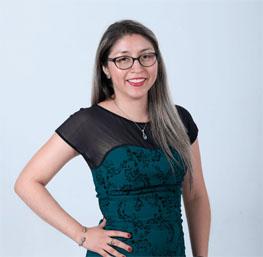 Paula Andrea García
