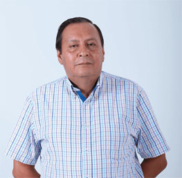 Ricardo Pesca Angulo