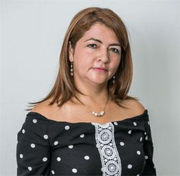 Alba Ruth Vargas