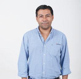 Carlos Andrés Lugo