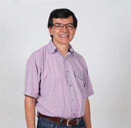 Manuel Forero Vargas