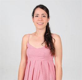 Isabel Cristina Rojas