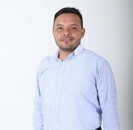 Jorge Armando Hernández