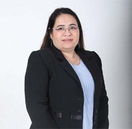 Liliana Rocio Delgadillo