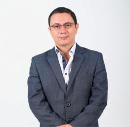 Luis Eduardo Peña