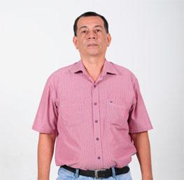 Carlos Alberto Sandoval