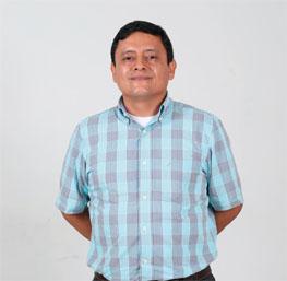 Carlos Julio Moya