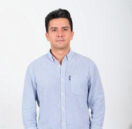 Jorge Andrés García