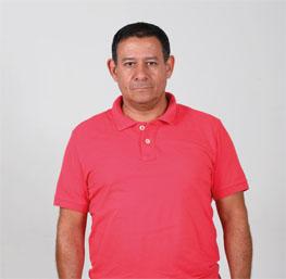 Jorge Fredy Llano