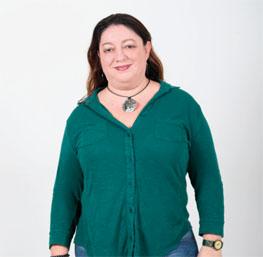 Luisa Fernanda Gallo