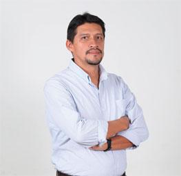 Oscar Barrero Mendoza
