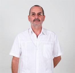 Rodolfo José Gutiérrez