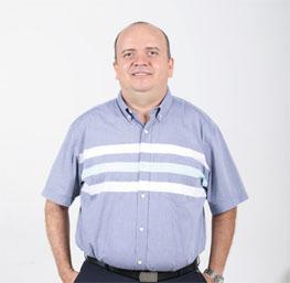 Andrés Alberto García León