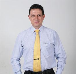 Carlos Antonio Meisel
