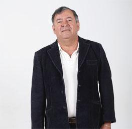 Fernando Mendéz Delgado