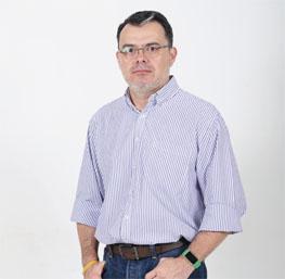 Celso Javier Rodríguez