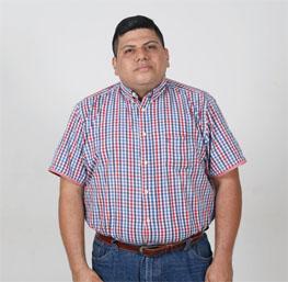Carlos Andrés Díaz
