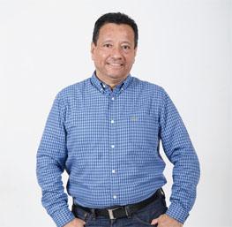 Ricardo Enrique Troncoso