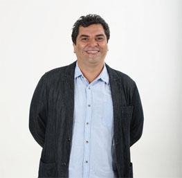 César Augusto Núñez