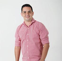 Fabian Ricardo Molina
