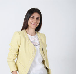 Luz Esther González
