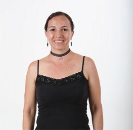 Sulma Gisela Guzman