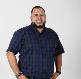 Yaír Molina Martínez