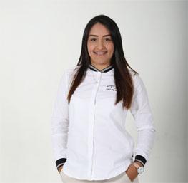 Yorladys Martínez Aroca