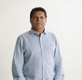 Edgar Delgado Rubio