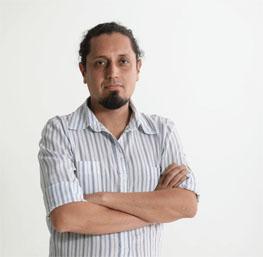 Daniel Lopera Molano