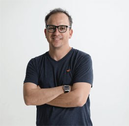 Eduardo Peñaloza Kairuz