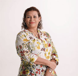 Gina Constanza Quintero