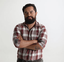 Juan David Zabala