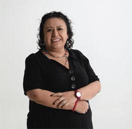 Martha Elizabeth Fajardo