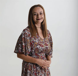Sandra Gutiérrez Abella