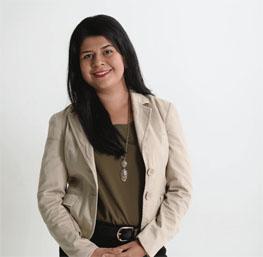 Tatiana Alexandra Ávila
