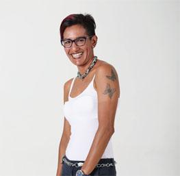 Blanca Myriam Salguero
