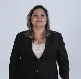 Andrea Morales Barrero
