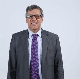 Hernando Hernández, Ph.D.