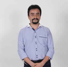 John Jairo Uribe, Ph. D.