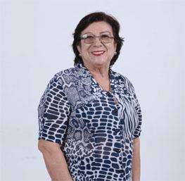María Cristina Solano