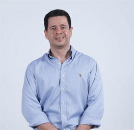 Óscar Barrero Leal