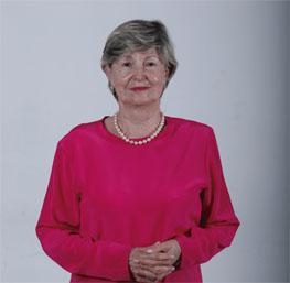 Stella Pena de Méndez